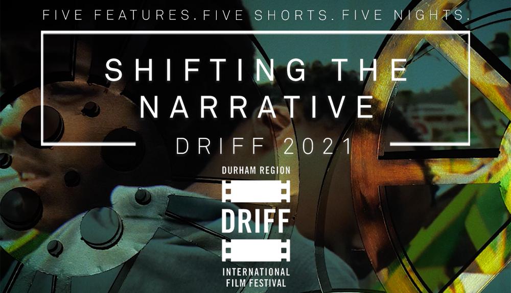 DRIFF Drive-in Series