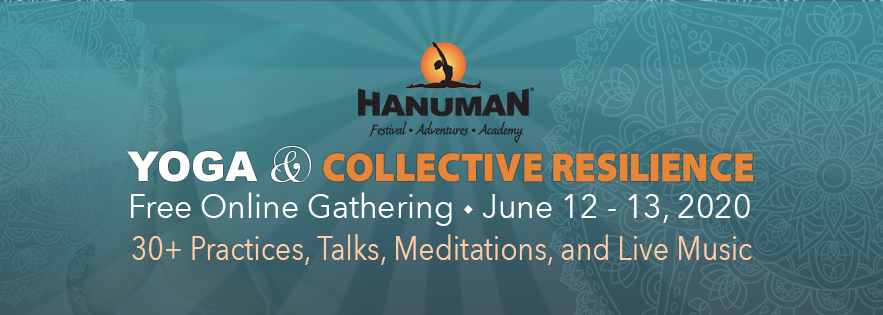 Lifetime Access: Yoga & Collective Resilience Online Gathering