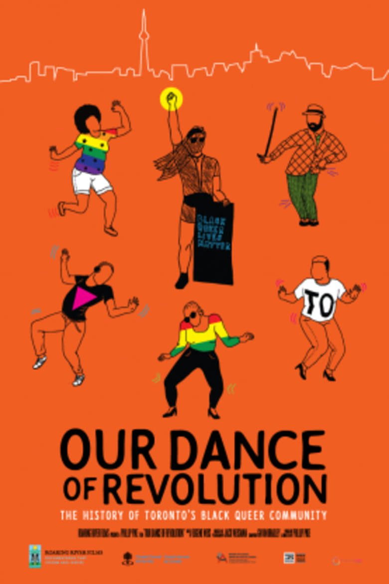 Baltimore International Black Film Festival Closing Film: Our Dance of Revolution