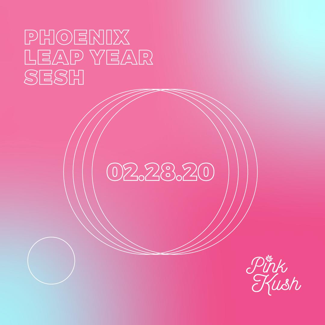 Phoenix Leap Year Sesh
