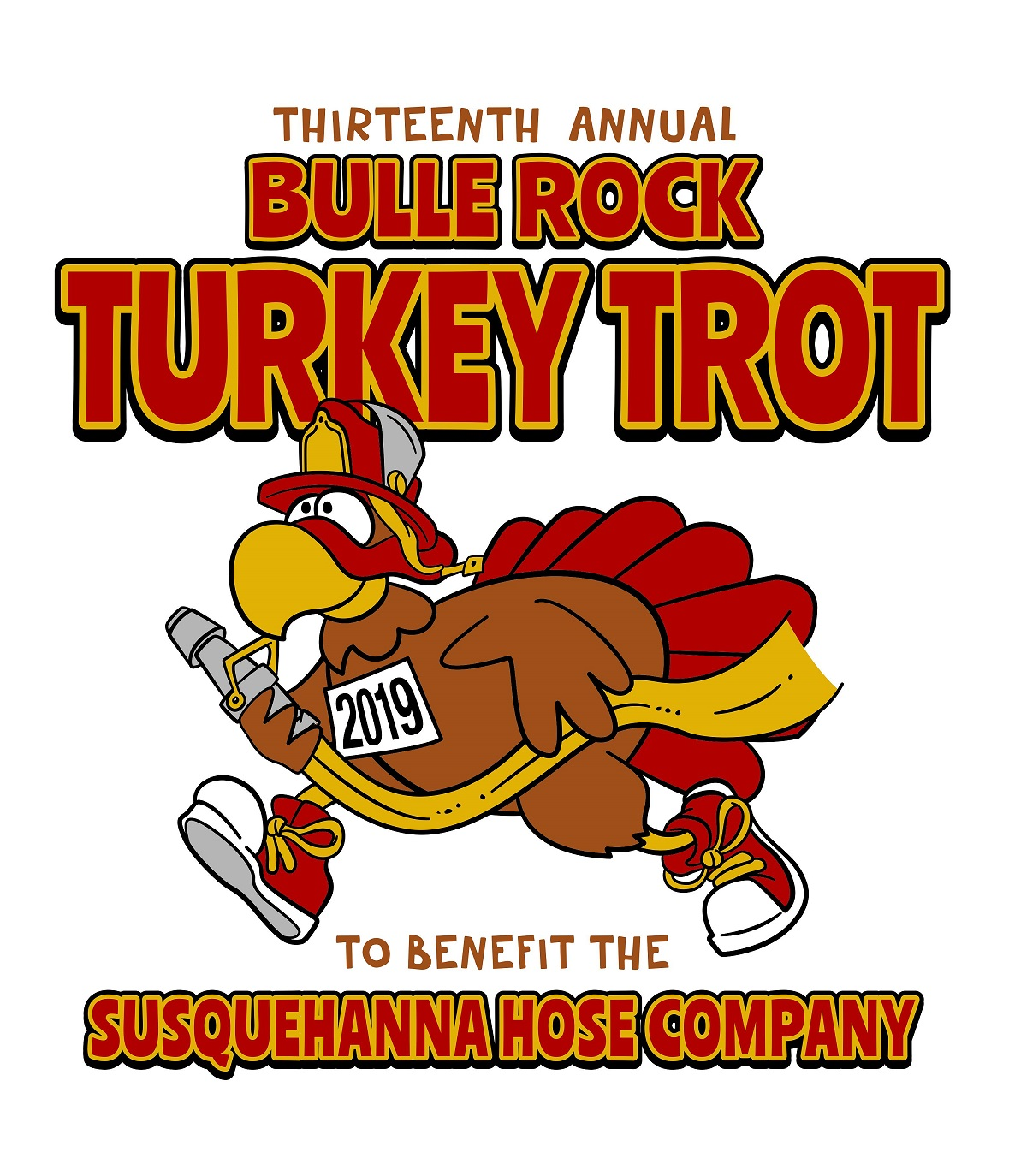 Bulle Rock Turkey Trot 2019