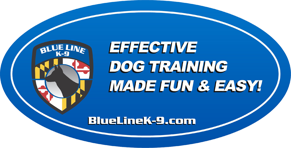 Be A Champion for Your Dog! Hosted by Blue Line K-9, Inc