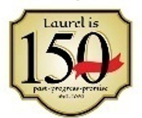 Laurel Sesquicentennial 5K