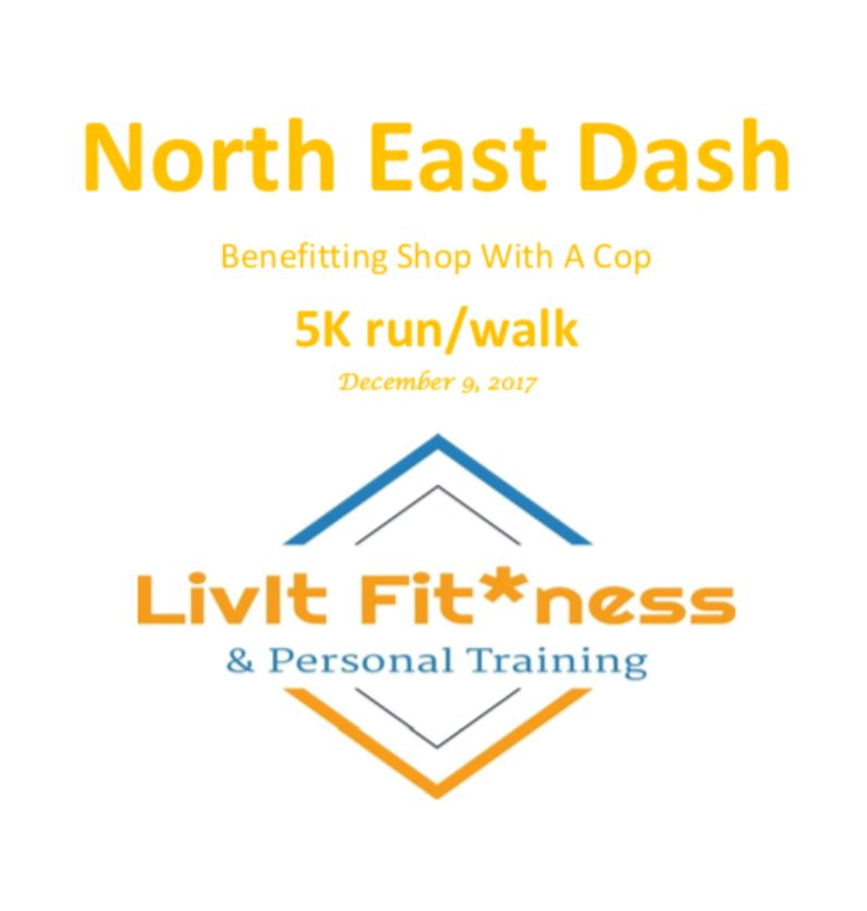North East Dash 5k