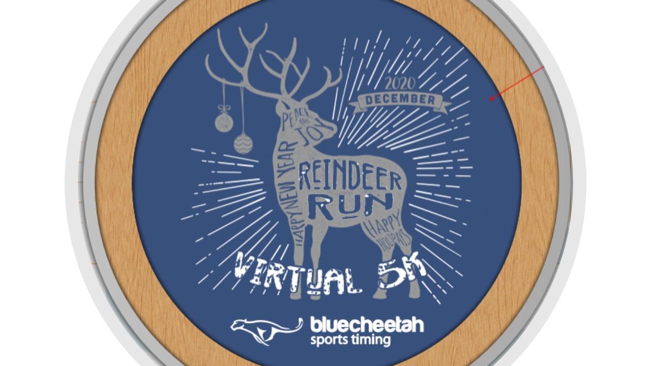 Reindeer Run 2020