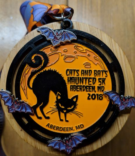 Cats&Bats 5K Run/Walk & 1 Mile Fun Run/Walk