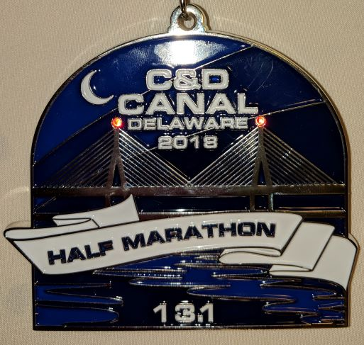 Run the Canal 2018 - Half Marathon & 5K