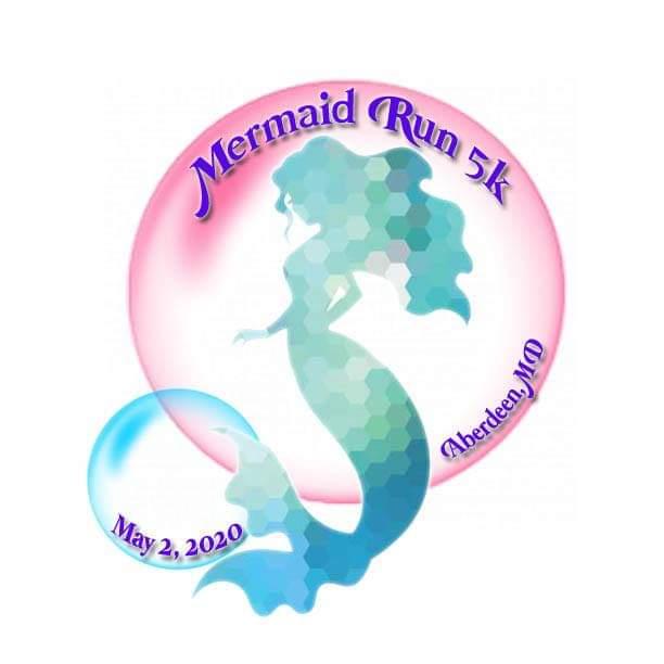 Mermaid Run 5K & Mermaid Mile Fun Run