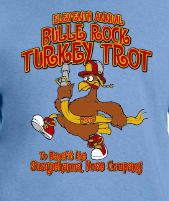 Bulle Rock Turkey Trot 5k