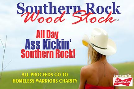 Southern Rock Woodstock 2020 (Maryland)