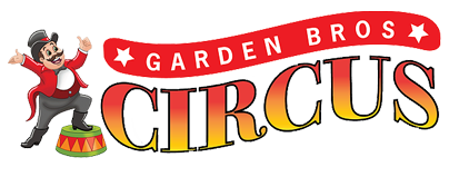 Official Garden Bros Circus Tickets