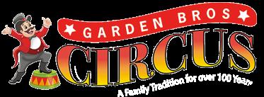 Official Garden Bros Circus Tickets
