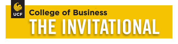 College of Business: The Invitational (Employers)