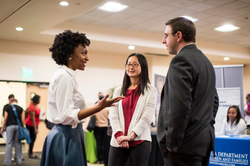 College of Business: The Invitational Fall 2019 (Employers)