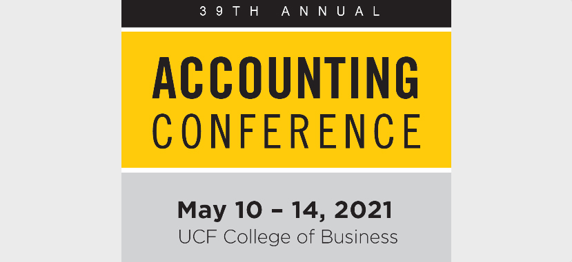 2021 Accounting Conference