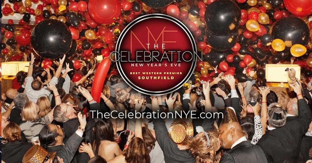 The Celebration NYE 2020