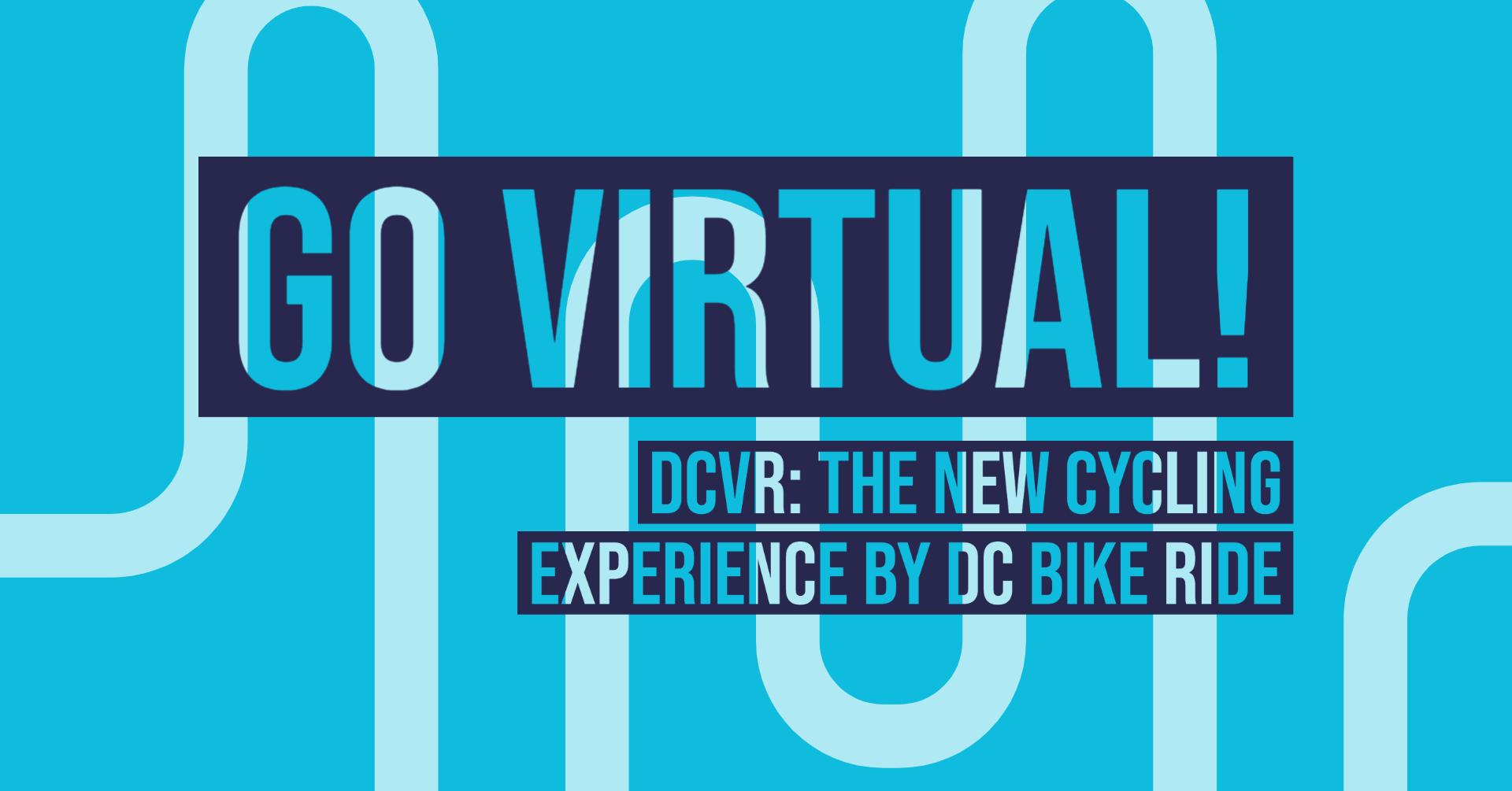 DCVR 2020 | Go Virtual