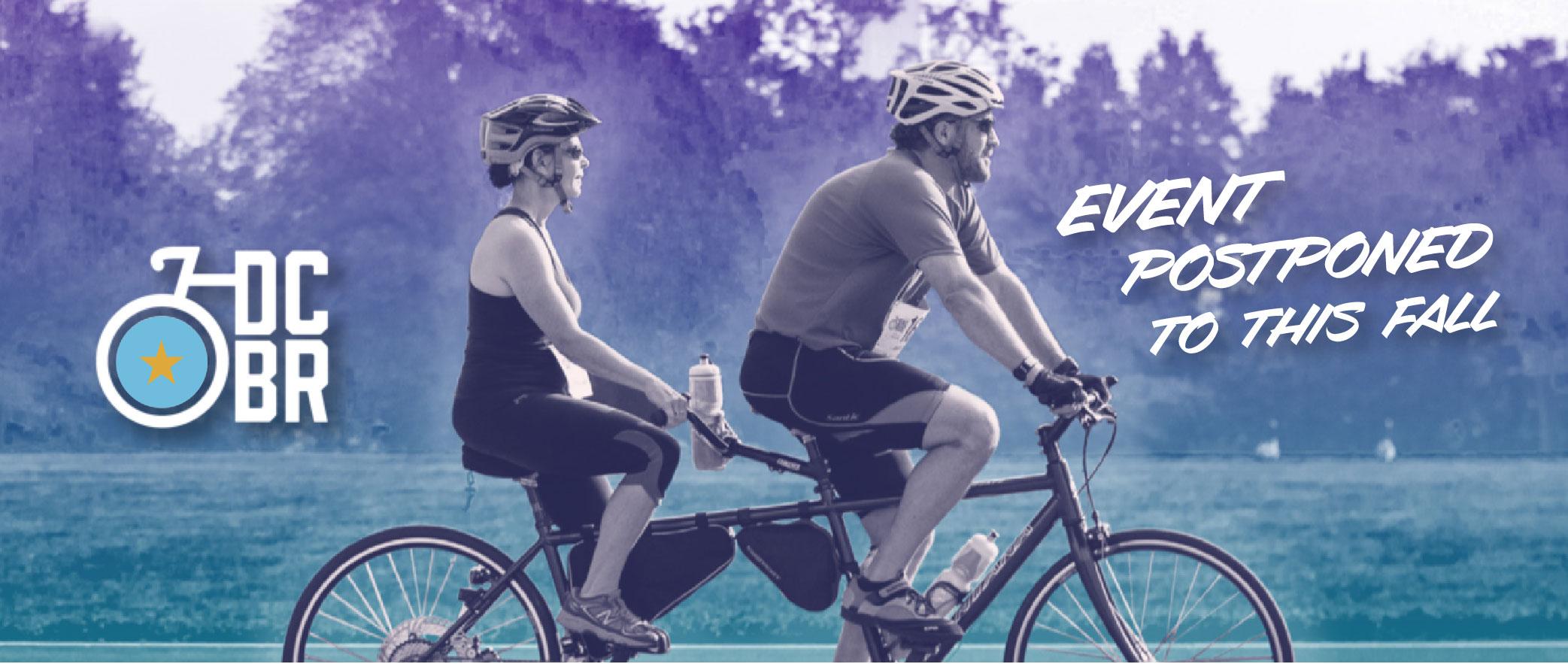 DC Bike Ride 2020