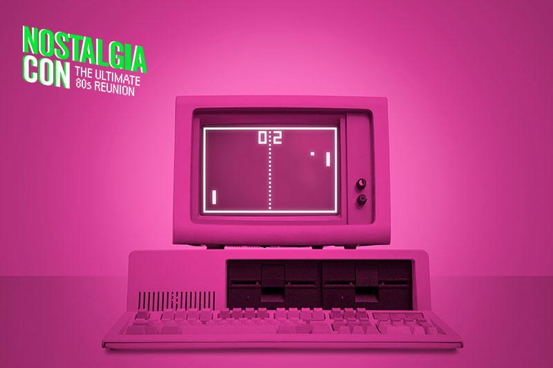NostalgiaCon 2019 - Throwback Thursday