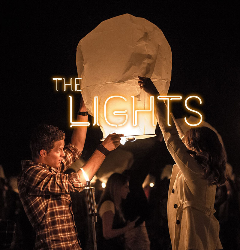 The Lights, Toronto area 7-31-2021