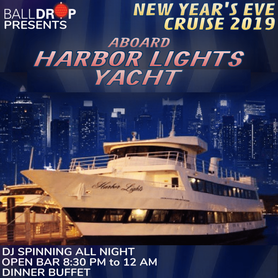 Harbor Lights NYE 2019