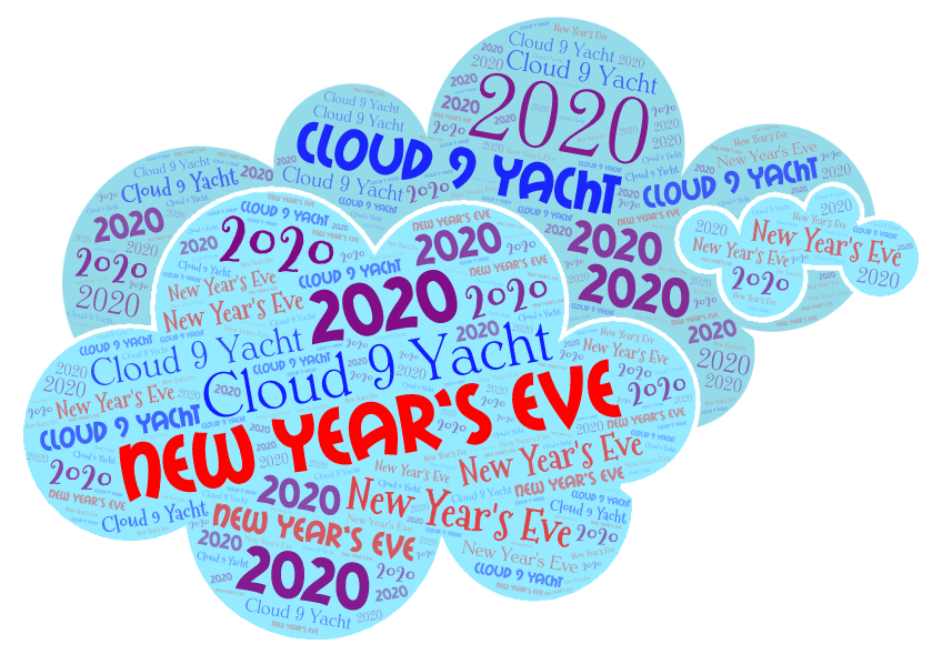 Cloud 9 NYE 2020