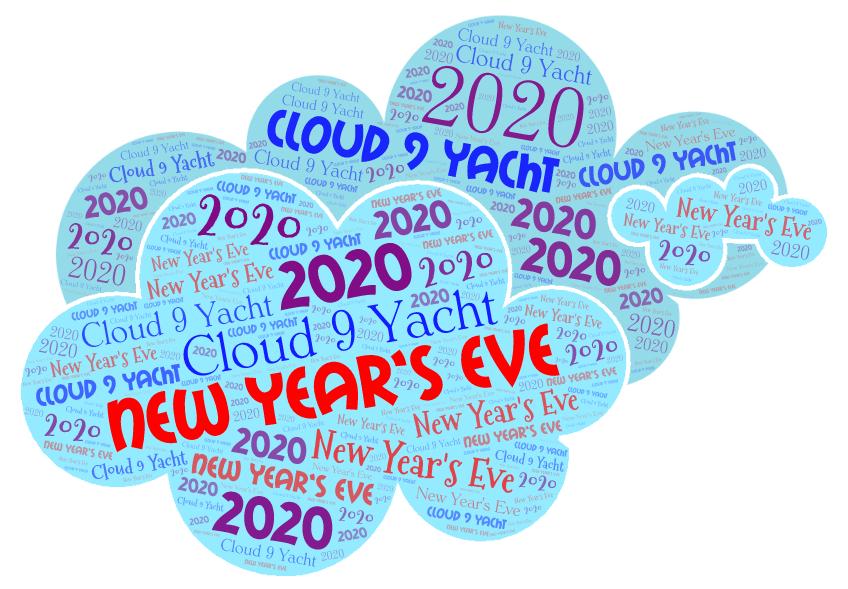Cloud 9 NYE 2020