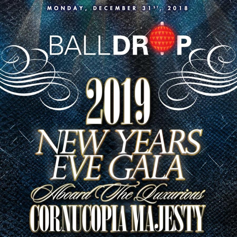 Cornucopia Majesty NYE 2019