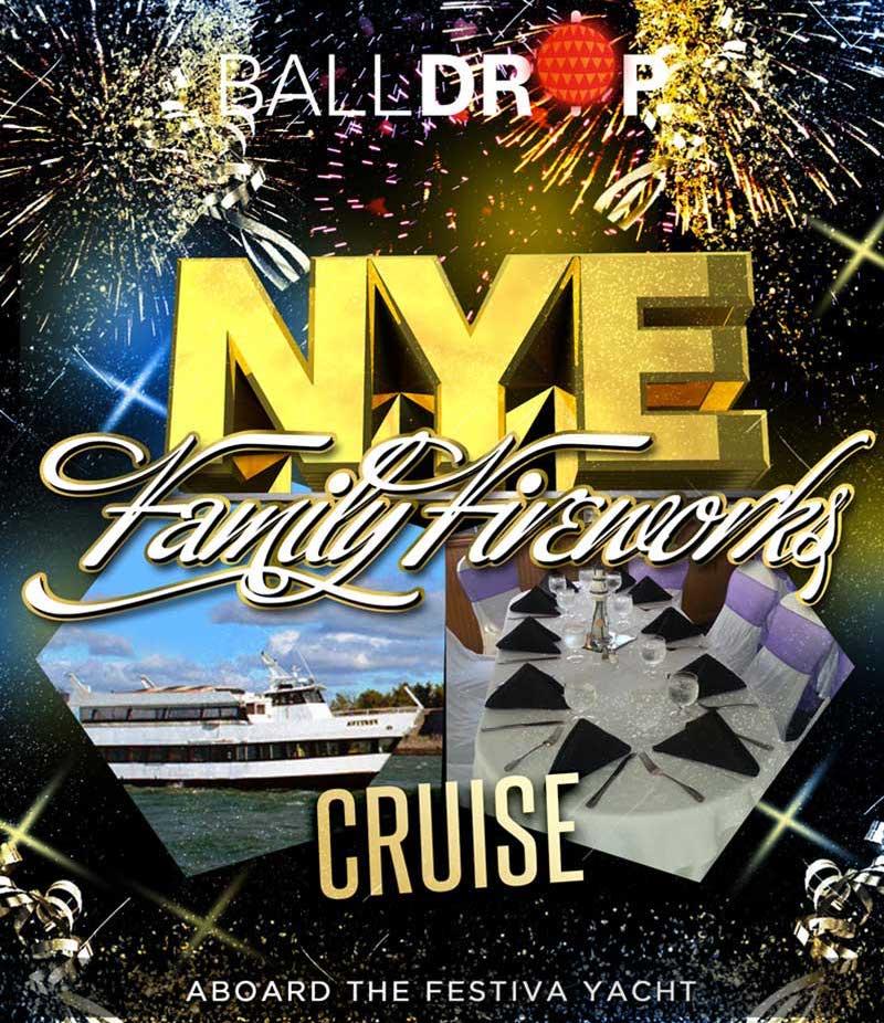 Festiva Cruise NYE 2018