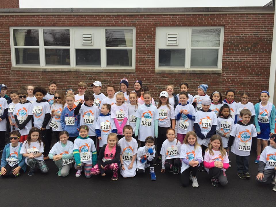 2018 - Donald Ross Elementary School - Braintree MA