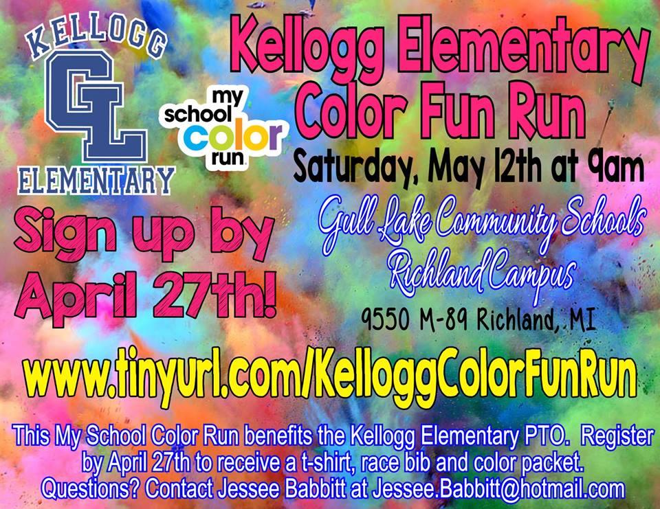 2018-Kellogg Elementary School-Richland-MI