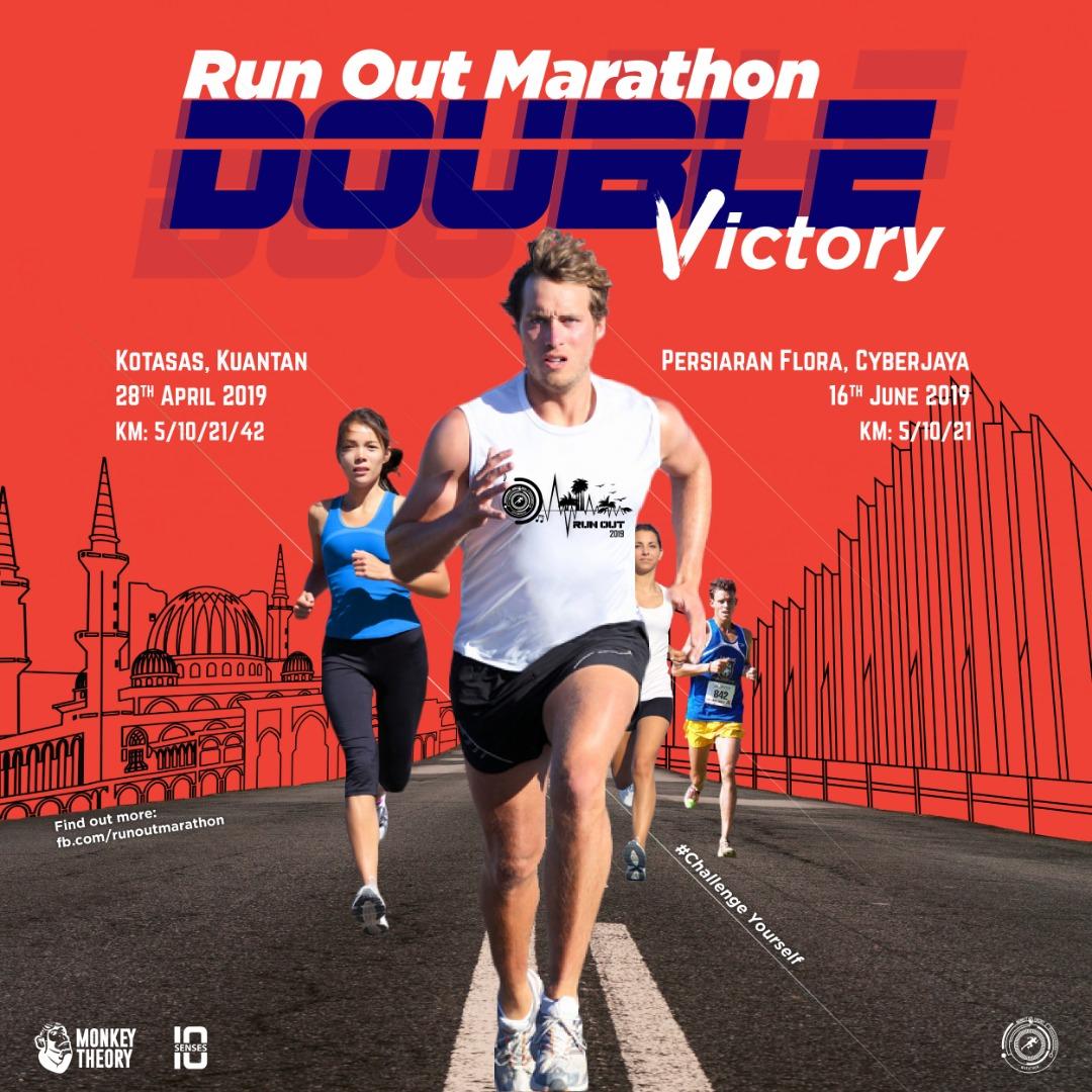 Run Out Marathon
