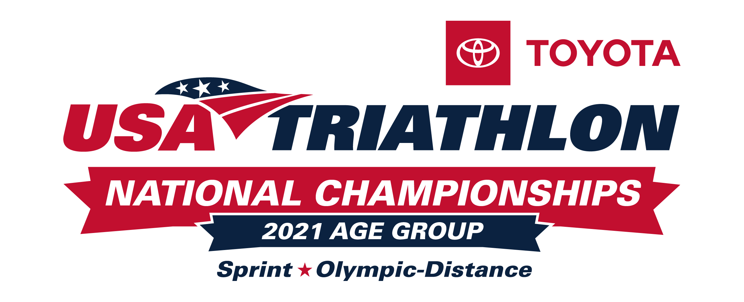 2021 Toyota Age Group National Championships - Open Waves, Open Water Swim, VIP Packages