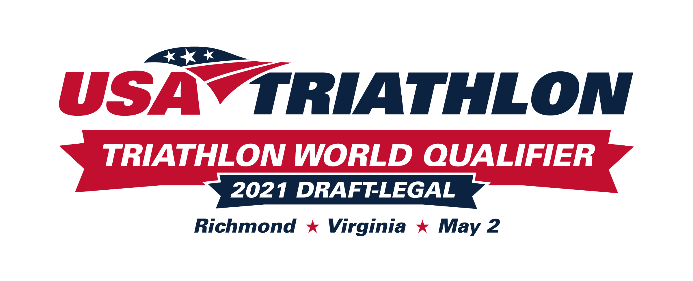 USA Triathlon Age Group Draft-Legal World Qualifier 2021