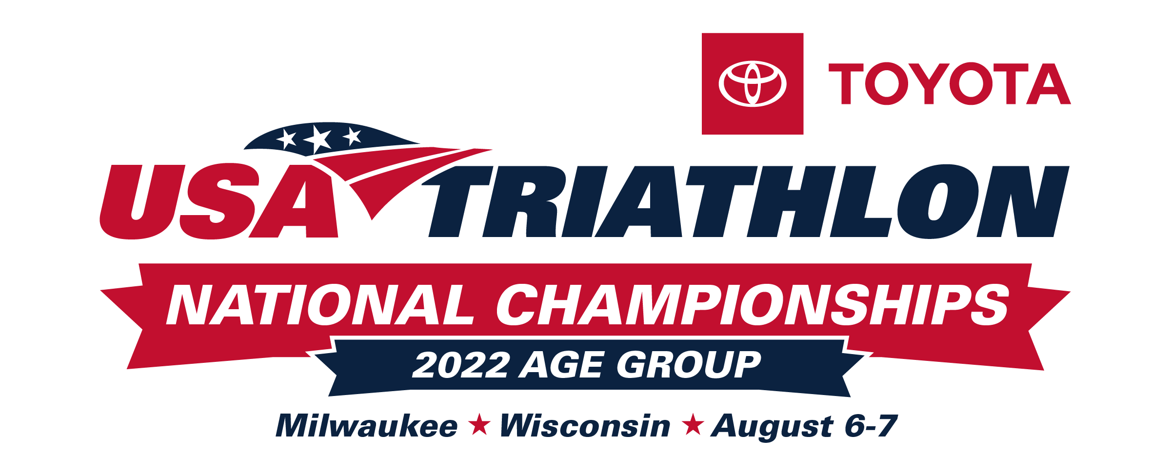 2022 Toyota Age Group National Championships