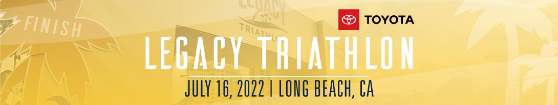 2022 Toyota Legacy Triathlon
