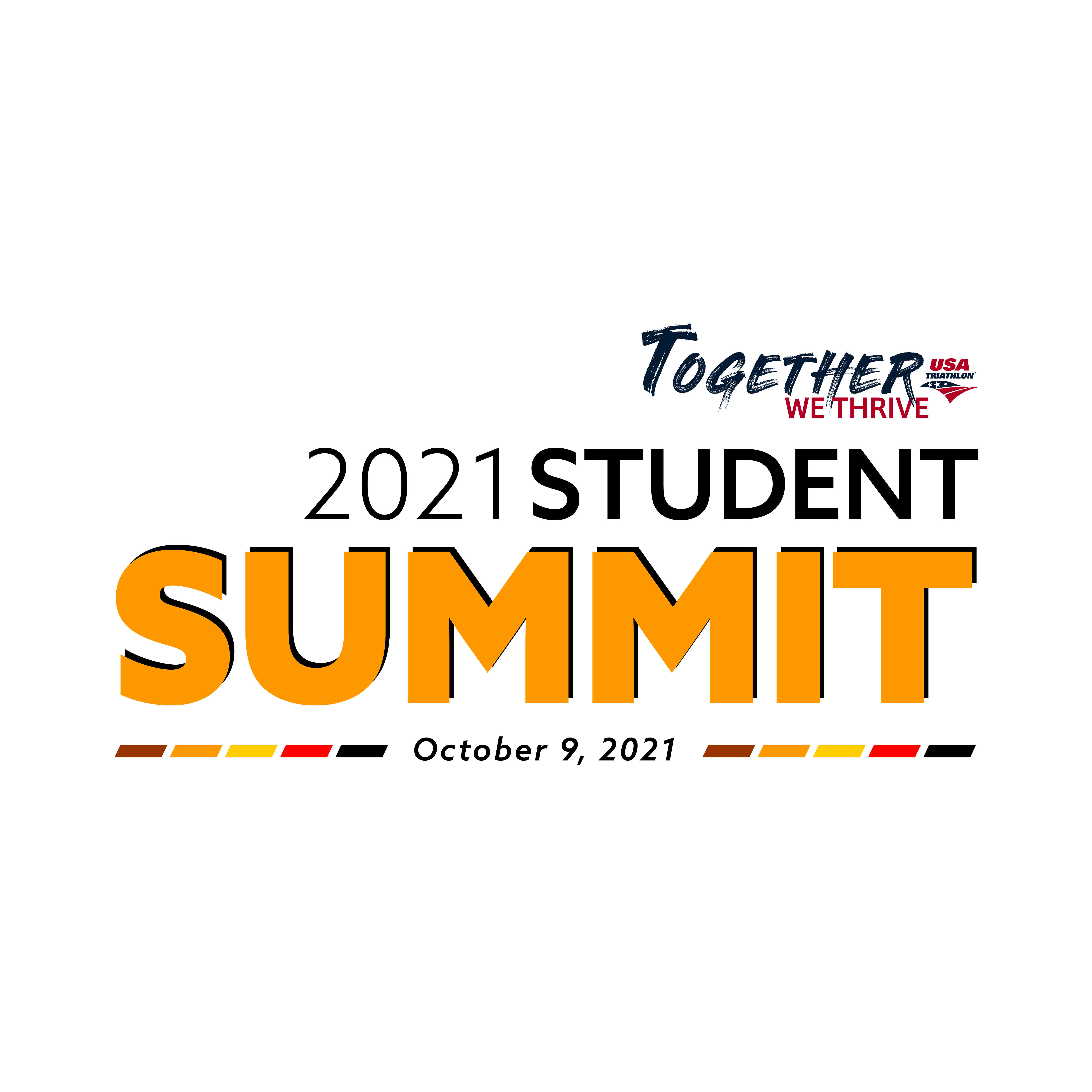 Together We Thrive Student Summit