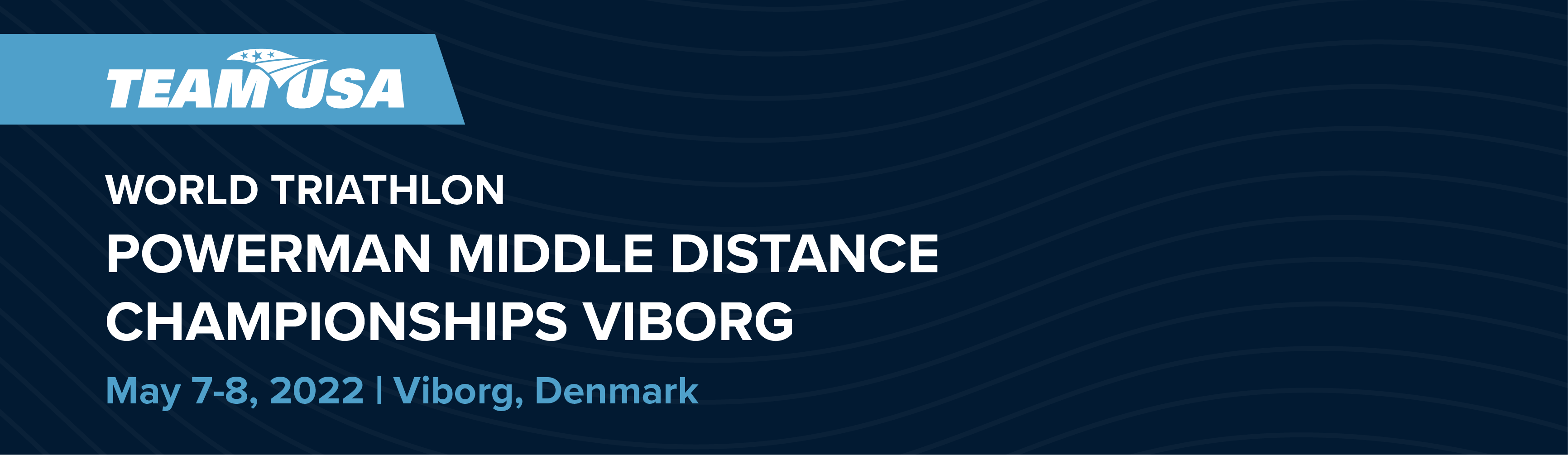 2022 Team USA Spot Fee- Viborg