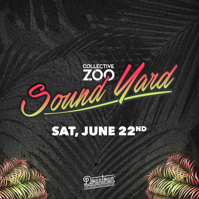 Sound Yard - Locker Rental