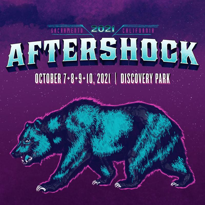 Aftershock 2021 Locker Rental
