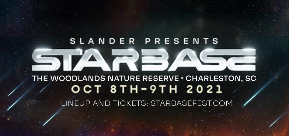 Starbase 2021 Locker Rental