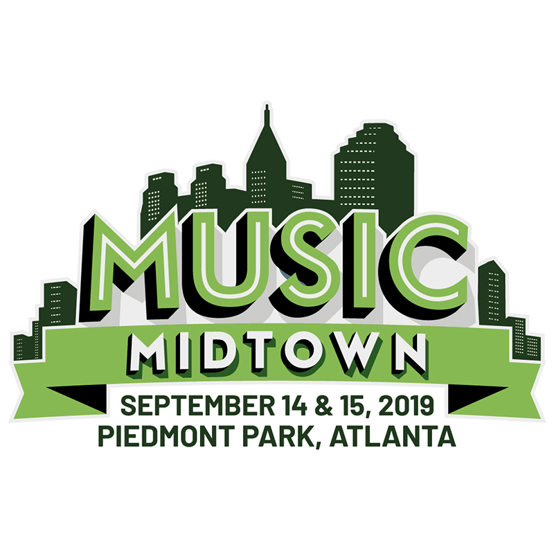 Music Midtown - Locker Rental