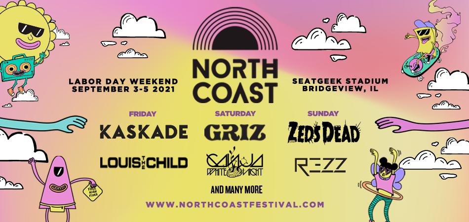 North Coast 2021 Locker Rental