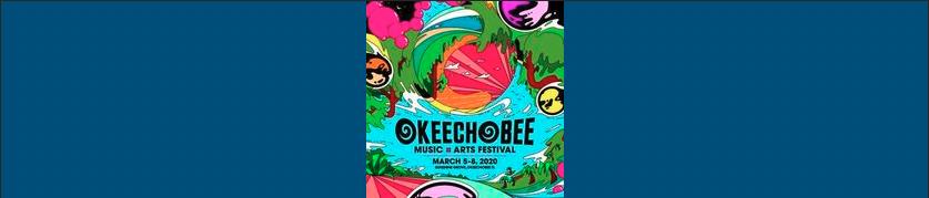 Okeechobee - Locker Rental