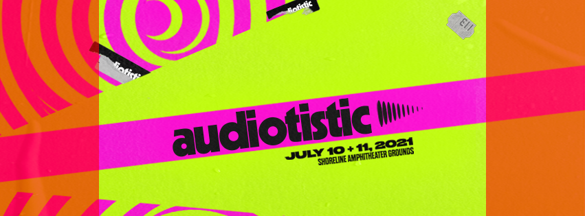 Audiotistic Bay Area 2021 - Locker Rental