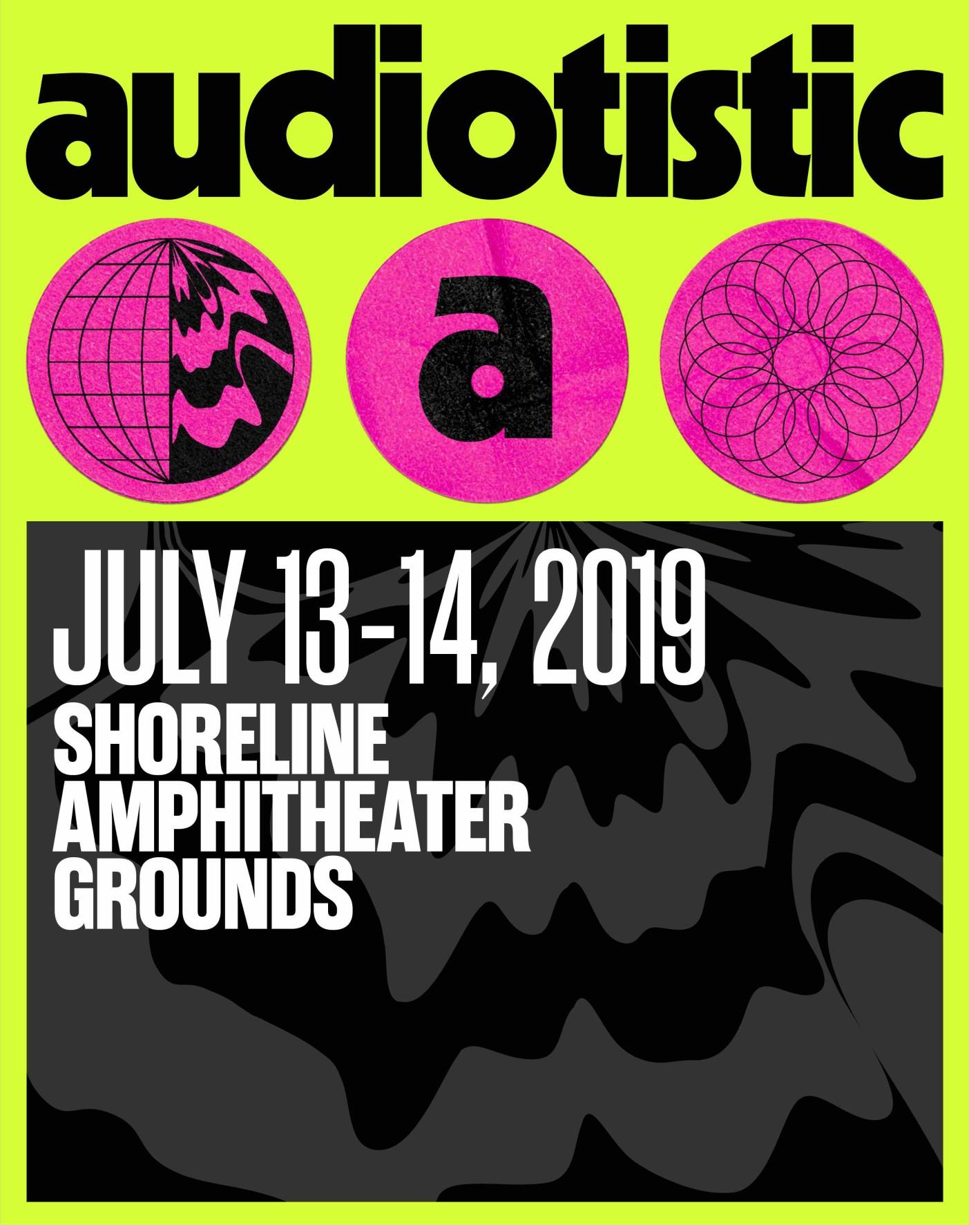 Audiotistic Bay Area - Locker Rental