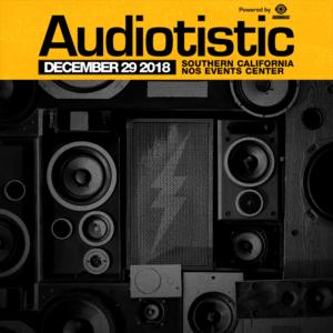 Audiotistic - Locker Rental