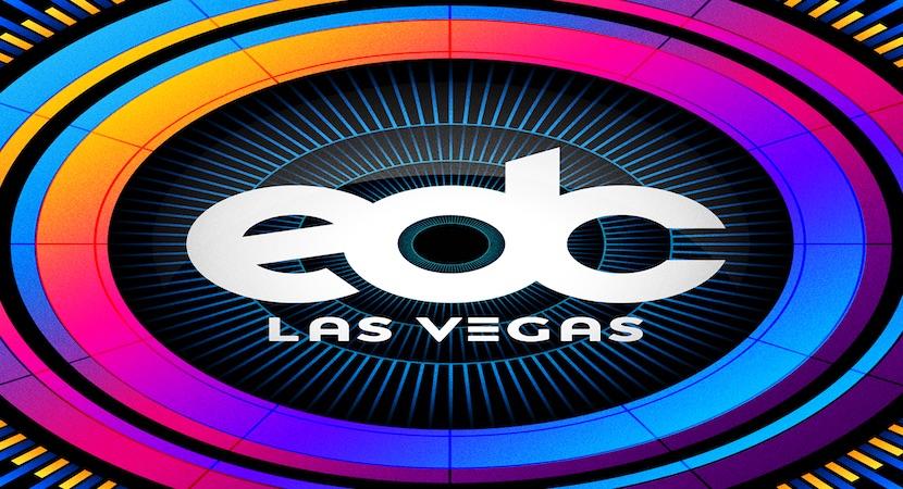 EDC Las Vegas 2020 - Locker Rental