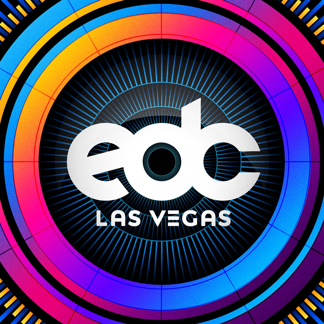 EDC Las Vegas 2020 - Locker Rental