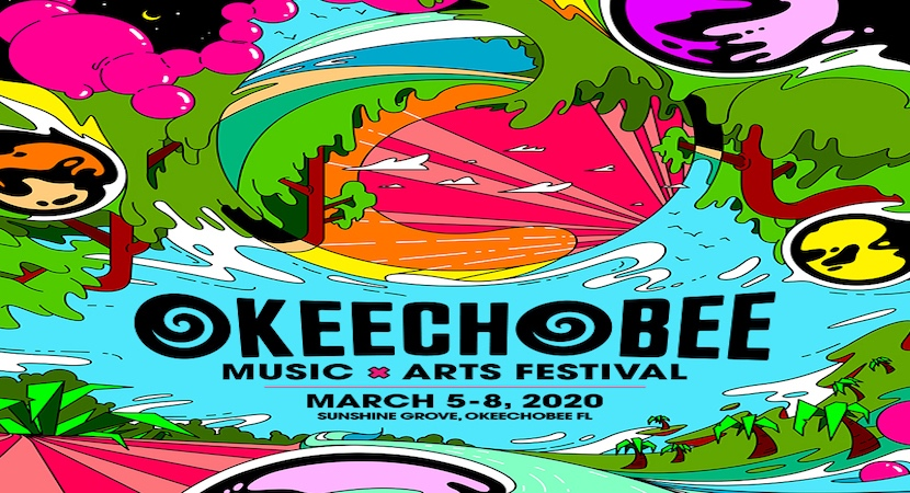 Okeechobee - Locker Rental